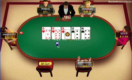 Poker-Stars-sit-out