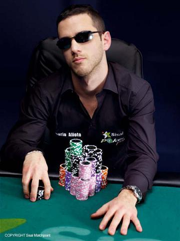 dario-alioto-poker